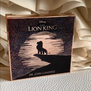 Luminess The Lion King Circle of Life Highlighter